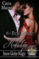 Her Frog Prince Holiday